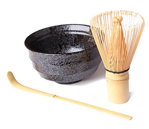Goodwei Japanisches Matcha-Set, 3-teilig