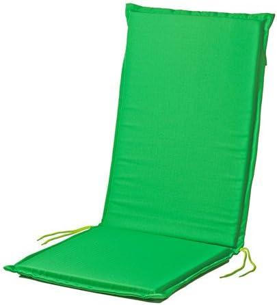 Cuscini Per Sedie Giardino Ikea.Ikea Naston Imbottito Per Sedia Da Giardino Di Seduta E Schienale