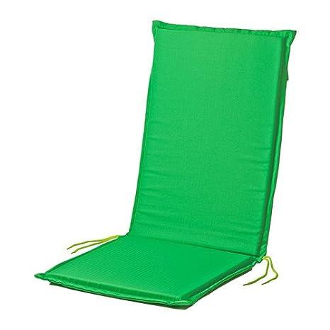 Ikea Naston Imbottito Per Sedia Da Giardino Di Seduta E Schienale