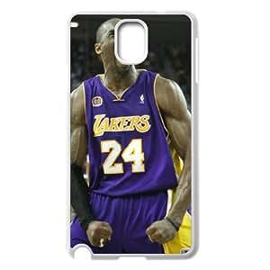 JJZU(R) Design Personalized Phone Case with Kobe Bryant for Samsung Galaxy Note 3 N9000 - JJZU919286