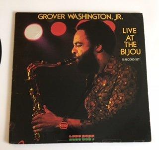 Live At The Bijou by Kudu