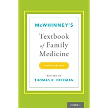 McWhinney's Textbook of Family Medicine