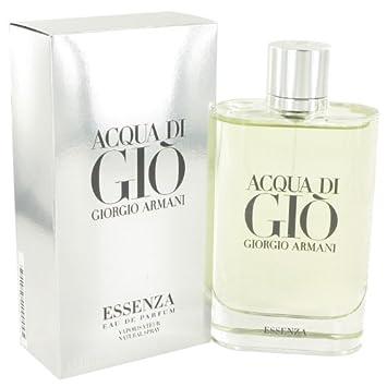Eau Spray Gio By Giorgio Parfum Oz Acqua Di Essenza 6 100Authentic Armani Men's De eQrdoWCxB