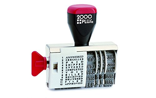 dial a phrase office stamps - 5