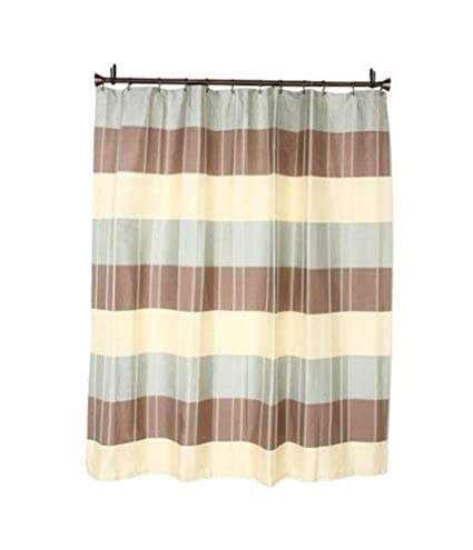 Image Unavailable Not Available For Color Croscill Fairfax Shower Curtain