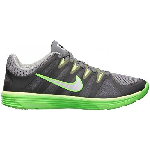 NIKE 487793 Sneaker Women Running Lunar Allways Grey 005 TR gwAHxZPWqg