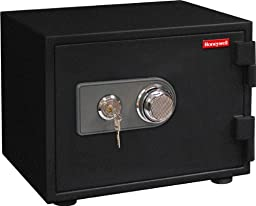 Honeywell 2101 Fire Safe with Combination Lock