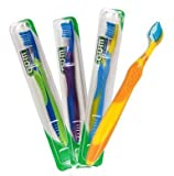 Gum 221 Technique Kids Toothbrush - Soft (12 Brushes)