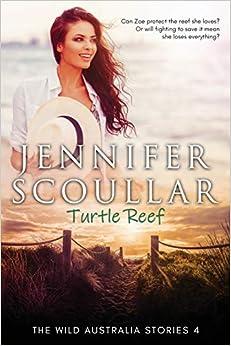 Turtle Reef por Jennifer Scoullar Gratis