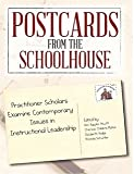 Postcards from the Schoolhouse, Kimberly Kappler Hewitt, 1467565342