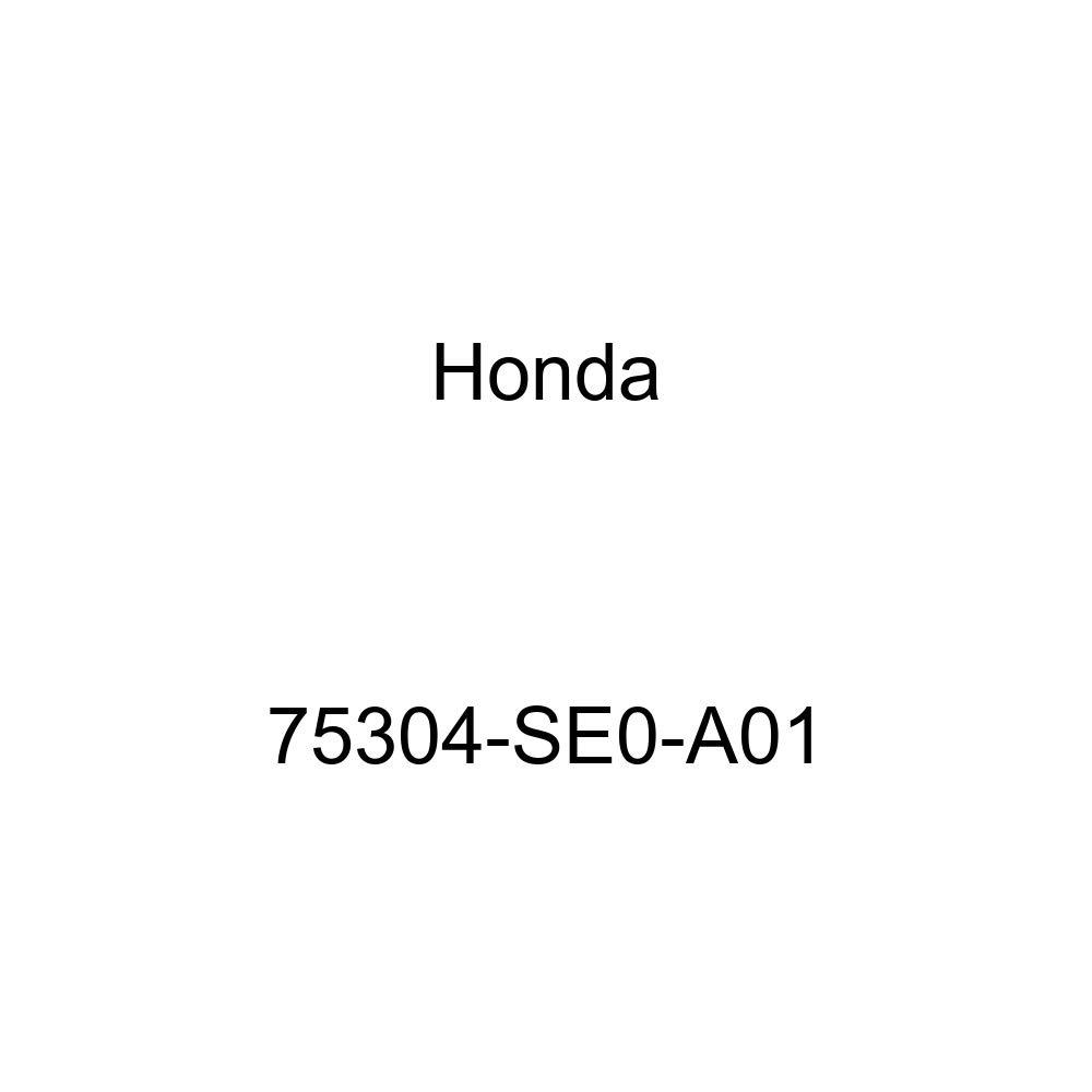 Honda Genuine 75304-SE0-A01 Fender Protector