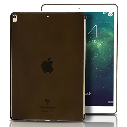 iPad Pro 10.5 Soft Case Ultra Thin TPU Back Cover Compatible