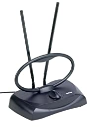 RCA ANT121F Durable Passive Indoor Antenna