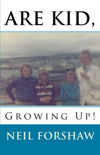 Download ARE KID, Growing up! (Volume 2) ebook