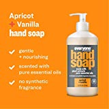 Everyone Hand Soap Variety Pack