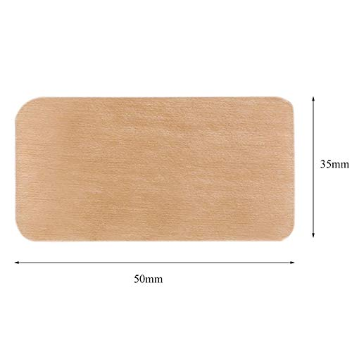 Silicone Scar Gel Paste Medical Burn Scar Sheet Skin Repair Scar Therapy Patch by Lovelysunshiny (Image #8)