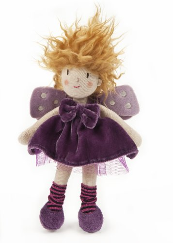 Tooth Fairy, in Girl (Fairy Tooth Doll)