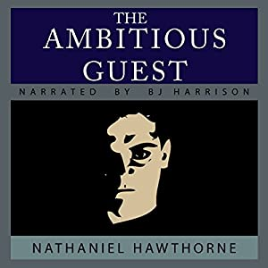 The Ambitious Guest Hörbuch