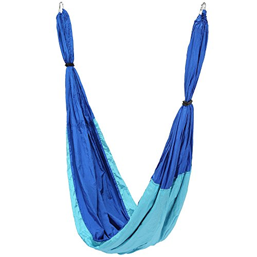 Yoga Swing Trapeze, Elenture Ultra Strong Aerial Yoga Hammock Swing/ Inversion/Sling, Flying Antigravity