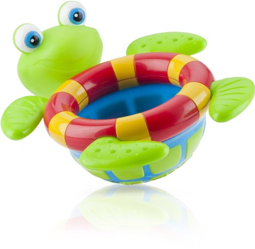 Floating Turtle Case Pack 24 by Nuby