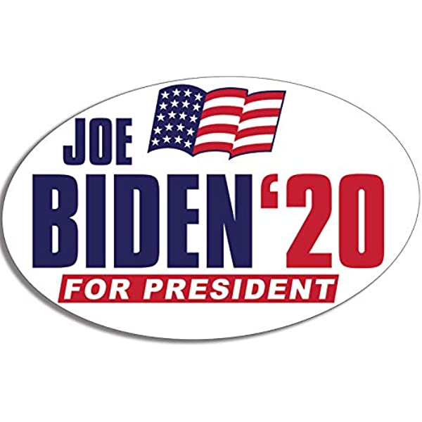 Joe Biden BYEDON 2020 Election Democrat decal magnet pc magnets ps FREE STICKERS