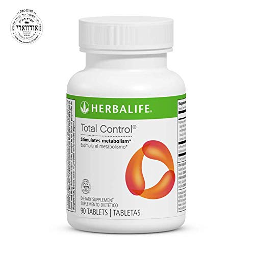 - herbalife Total Control® Original 90 Tablets.(one Tablet Three Times per Day)