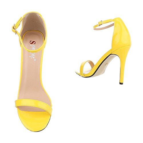 Schuhcity24 Damen Schuhe Pumps | Frauen High Heels mit