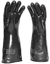Butyl Rubber Gloves (Chemical Reisistant...