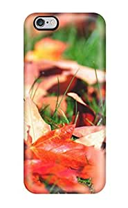 New Arrival Fallen Leaves For Iphone 6 Plus Case Cover