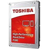 "Toshiba P300 3TB 7200RPM 3.5"" SATA HDWD130UZSVA (Bulk)"