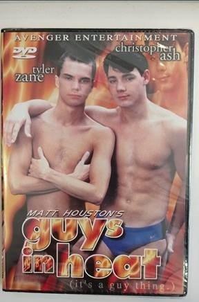 Renagade gay site