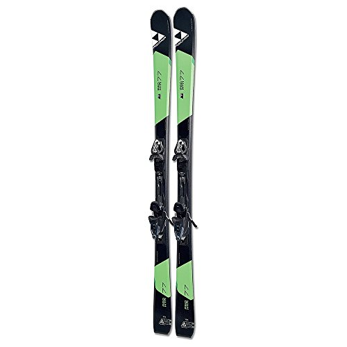 Fischer Pro Mountain 77 Ski System with Bindings Mens