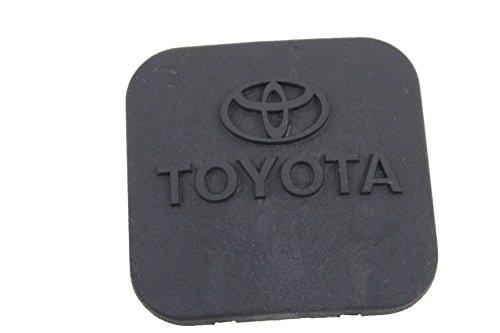 (Genuine Toyota 51997-0C010 Receiver Hitch Cap)