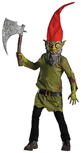 Wicked Troll Child Costume - Medium ()
