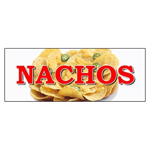 Nacho Sign - 2