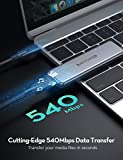 RAVPower Portable External SSD Pro, 1TB Hard