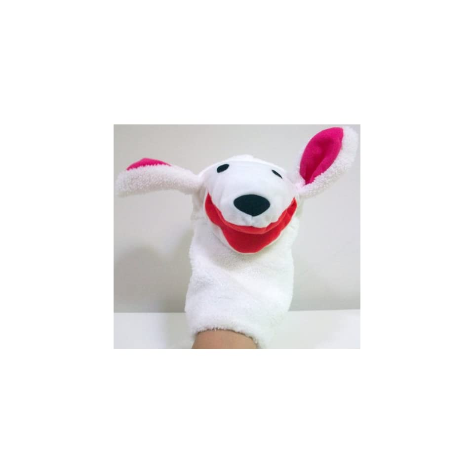 10 Plush Goat Sheep Animal Hand Puppet Doll Toy