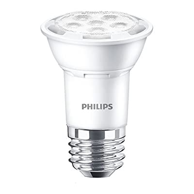 Philips PAR16 LED Floodlight Light Bulb