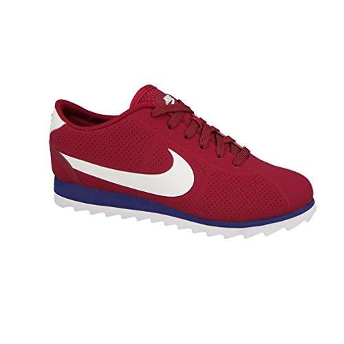 Nike Donna Cortez Ultra Moire Bordeaux Rosso Scarpe Sportive 844893 600