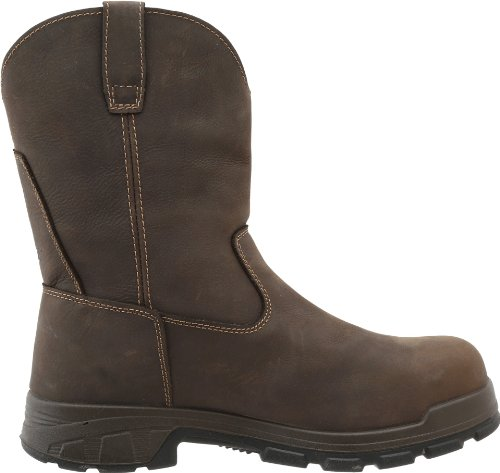Wolverine Mens W10318 Cabor Boot Dark Brown hyxXE5dxl