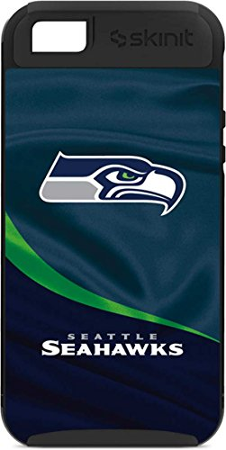 iPhone 5/5s/SE Cargo Case - Seattle Seahawks Cargo Case For Your iPhone 5/5s/SE ()