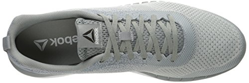 Grey Reebok Skull Print White Grey Run Ironstone Ultk Black Herren Prime Flint qwF8qB7