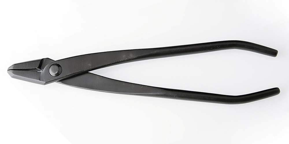 Jin Pliers Beginner Bonsai Tools 205 mm (8'') Carbon Steel Standard Level Quality for Beginner Bonsai Peoples