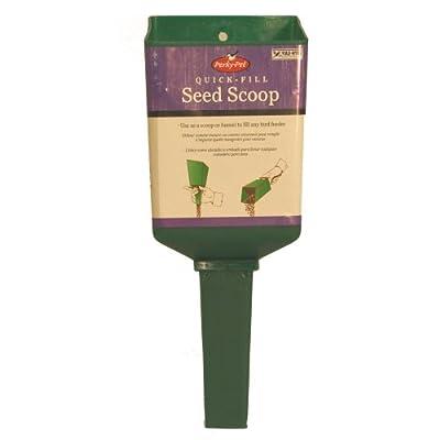 Perky-Pet 342 Quick-Fill Bird Seed Scoop by Perky Pet