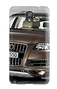 MirabelShaftesbury Slim Fit Tpu Protector GHY-268bLRUSZtz Shock Absorbent Bumper Case For Galaxy Note 3