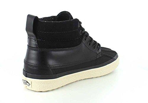 Vans Sneaker Mens Mte Dx Pato Mte Sk8 Del Black Hi Rrvtq