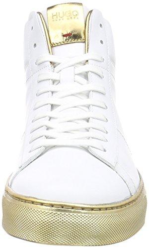 Hugo Aristoc 10184905 01 - Zapatillas Hombre Blanco - blanco (White 100)