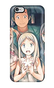 Alpha Analytical's Shop Best Iphone 6 Plus Well-designed Hard Case Cover Anohana Protector