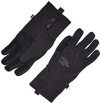 The North Face Women's Apex Etip Glove, Tnf Black, X-Small