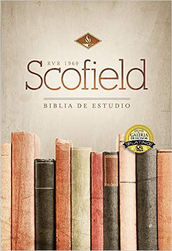 Biblia Anotada Scofield Pdf